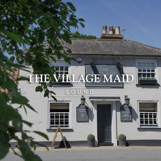 The Village Maid Lound